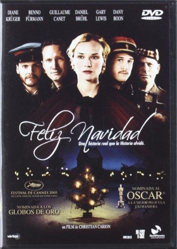 Feliz Navidad [DVD]