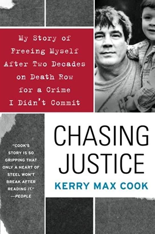 Chasing Justice: My Story of Freeing Myself After Two Decades on Death Row for a Crime I Didn't Commit