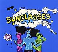 2集 - Sunglasses (韓国盤)