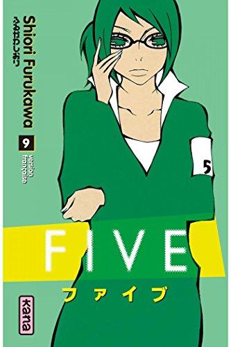 Five - Tome 9