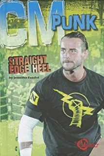 Best edge and cm punk Reviews