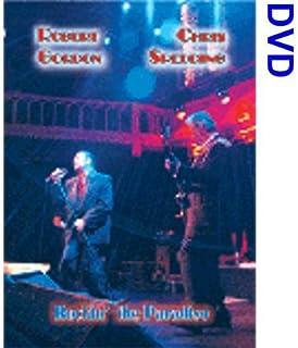 Rockin' the Paradiso [DVD] [Import]
