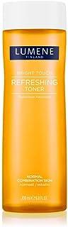 Lumene Bright Touch Refreshing Toner, 6.8 Fluid Ounce
