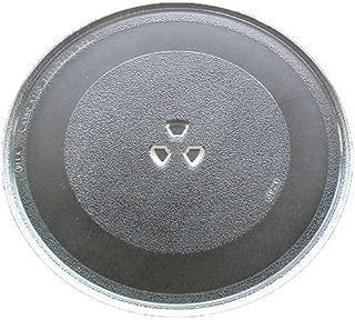 Amana Microwave Glass Plate / Tray 32.4cm R9800455