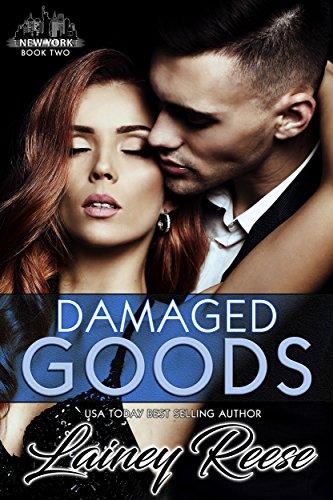 Damaged Goods (New York Book 2) (English Edition)