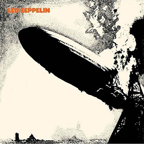Led Zeppelin - in calamita - Zep One