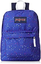 JanSport SuperBreak Scattered Stars One Size