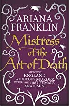 Mistress of the Art of Death (Bantam (UK)) (Paperback) - Common