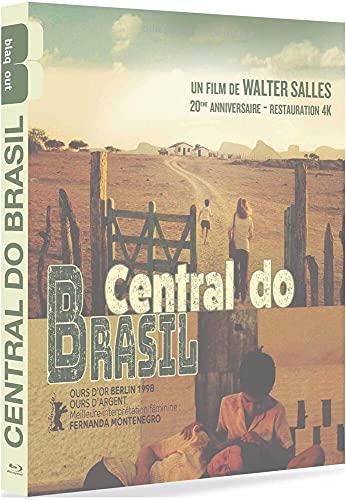 Central do Brasil [Blu-Ray]