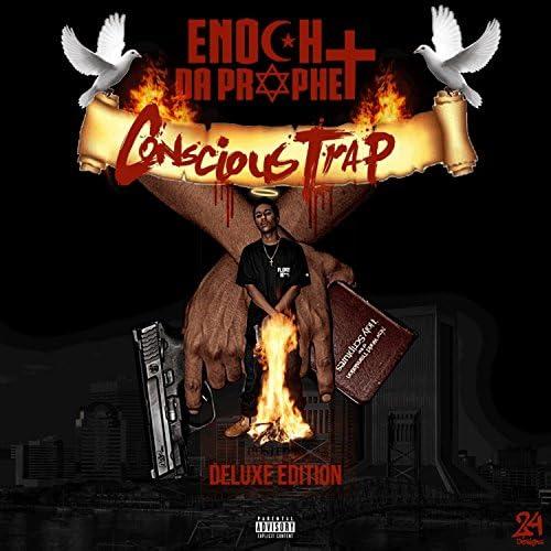 Enoch Da Prophet