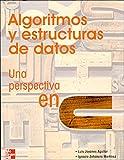 Algoritmos y estructuras de datos una perspectiva en C
