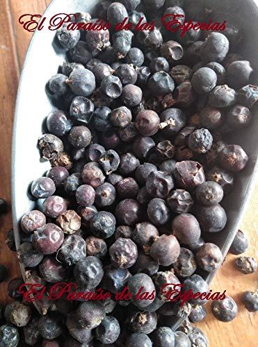 Enebro Bayas 1000 grs - Enebro Gin Tonic 100 % natural…