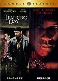 【初回限定生産】トレーニング デイ/悪魔を憐れむ歌 DVD(お得な2作品パック)[DVD]