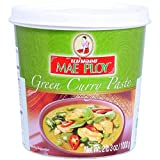 Mae Ploy Green Curry Paste,...