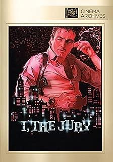 I, The Jury by Armand Assante