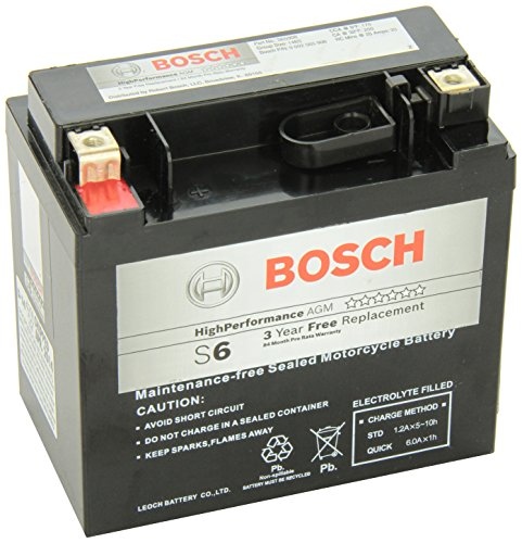 Bosch Automotive S6590B lead_acid_battery Review