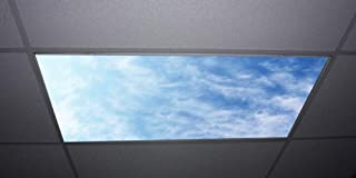 Cirrus Clouds Skypanels - Replacement Fluorescent Light Diffuser