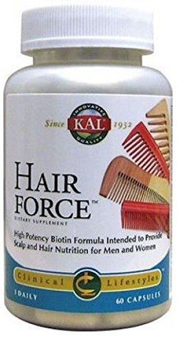 HAIR FORCE GAP
