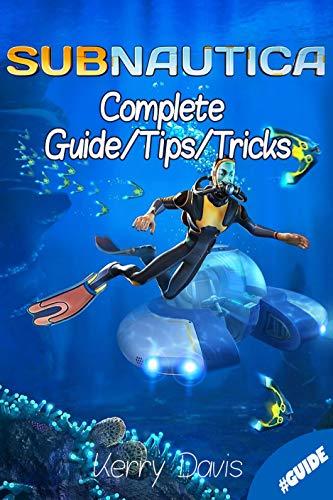 Subnautica Below Zero Guide - Early Guide: Subnautica Below Zero Guide - Early Guide (English Edition)