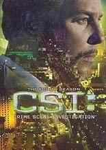 CSI : Crime Scene Investigation - Season 8