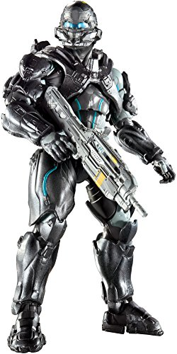 "Halo 6"" Nightfall Locke Figure"