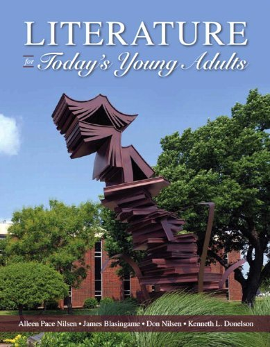[Literature for Today's Young Adults] [Nilsen, Alleen Pace] [April, 2012]