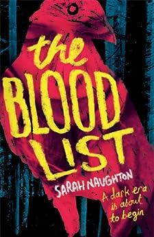 The Blood List by [Sarah Naughton]