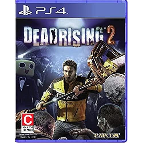 Dead Rising 2 - PlayStation 4, Standard Edition