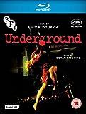 Underground (3-disc set) [Reino Unido] [Blu-ray]