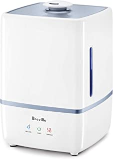 Breville The Easy Mist/Air Humidifier, White, LAH300WHT