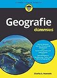 Geographie für Dummies (German Edition)