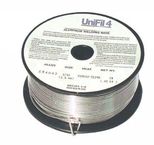 Aluminum Luxury goods Cut Lengths and Spooled Oklahoma City Mall Wires in 1 4043 Alloy 0.035