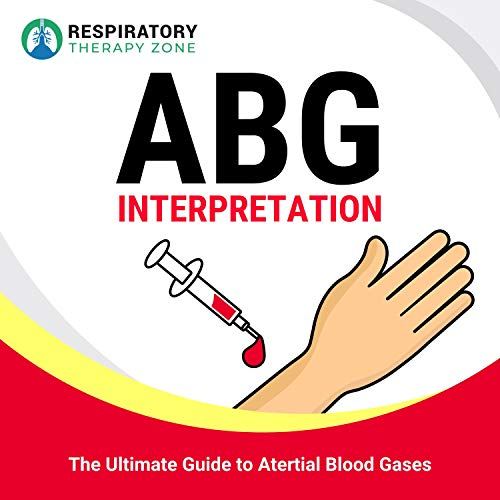ABG Interpretation cover art