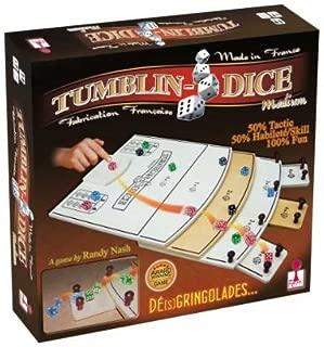 Best the tumblin dice Reviews