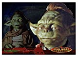 Yaddle - Star Wars Evolution (Trading Card) # 86 - Topps 2001 Mint