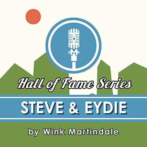Steve & Eydie audiobook cover art
