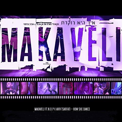 Makaveli feat. N.O.P. & Aviv Tzarfati