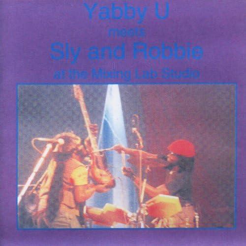 Yabby U & Sly & Robbie