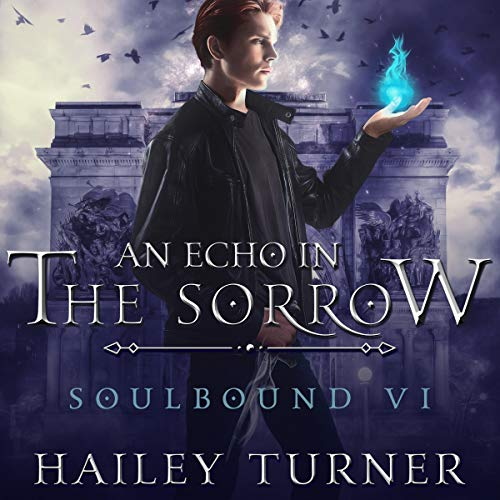An Echo in the Sorrow cover art