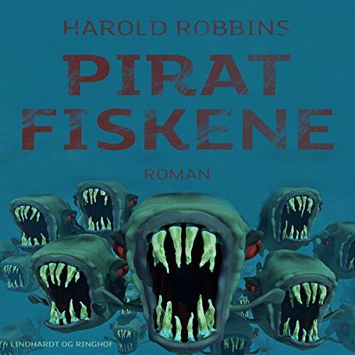 Piratfiskene audiobook cover art