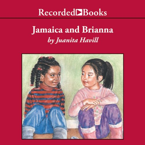 Jamaica and Brianna  audiobook cover art