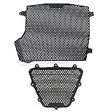 XDiavel Motocicleta Cubierta de la Rejilla del Radiador & Protector de Kit de Aceite para Ducati XDiavel 2016-2020 XDiavel S 2016-2020