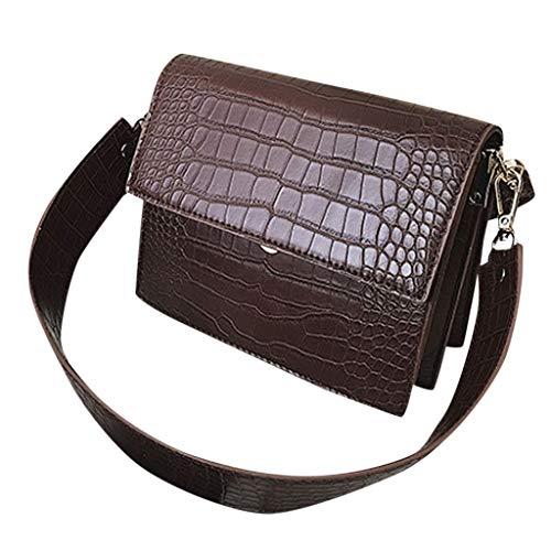 FiedFikt Leather Shoulder Bag Fashion Women Shoulder Bag Large Capacity Shoulder Bag Shoulder Bag c