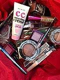 Box Hard Candy Makeup 50 PC Sans Doublons (No Duplicata)