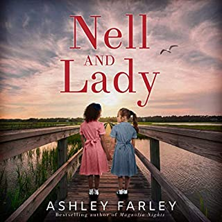 Nell and Lady cover art