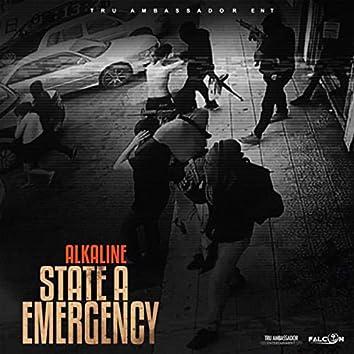 State A Emergency