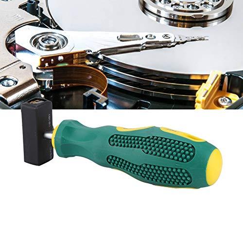 Pangding Versión Mejorada Herramienta de reparación del Disco Duro Extractor de imanes Herramientas de reemplazo del Disco Duro para Seagate/Samsung/Maxtor/HGST
