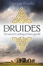 Les Druides - Un secret celtique bien gardé de Morgan Brooks