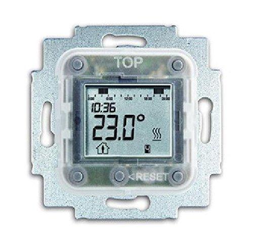 Busch-Jaeger 1098U-101 Temperaturregler Mit Zeitsteuerung
