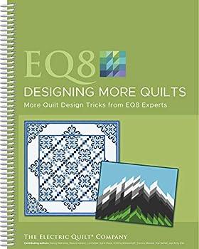 Electric Quilt 8 quilt patterns